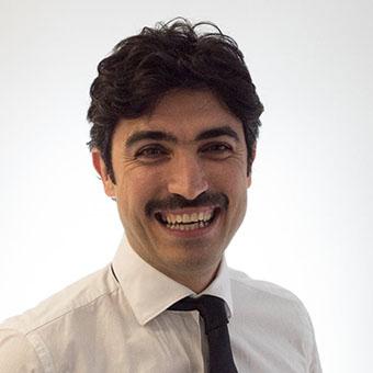 Luca Giaccari